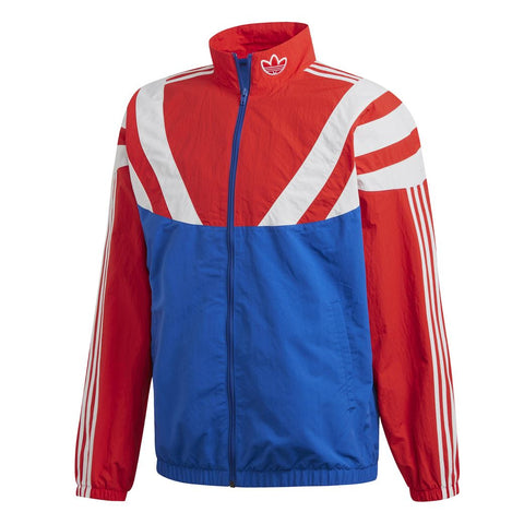 EE2338 BLNT 96 Track Top in Croyal/ Red Coats & Jackets adidas