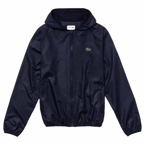 BH3589-423 Full Zip Jacket in Navy Blue / Blue Edwards Menswear