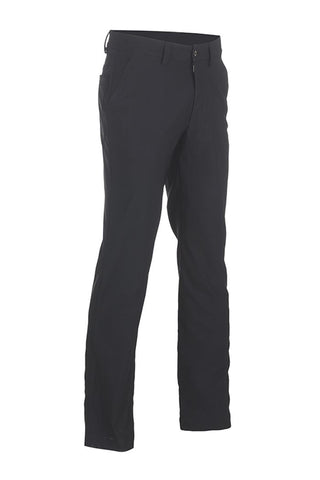 Galvin Green Nash Ventil8+ Golf Trousers in Black Edwards Menswear