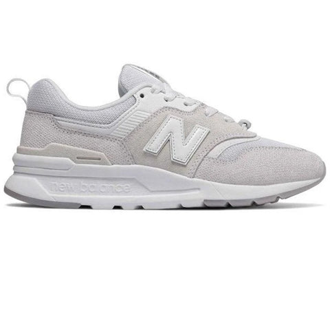 CW997 Mystic Crystal Trainers in White Trainers New Balance