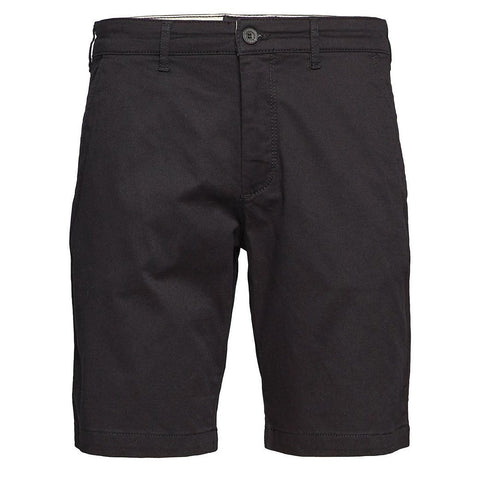 Black Chino Short Shorts Lyle & Scott
