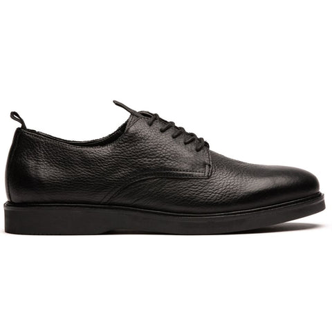 Barnstable Shoe in Black Shoes H by Hudson