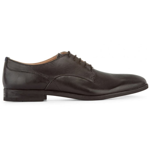 Axminster Shoe in Black Shoes H by Hudson