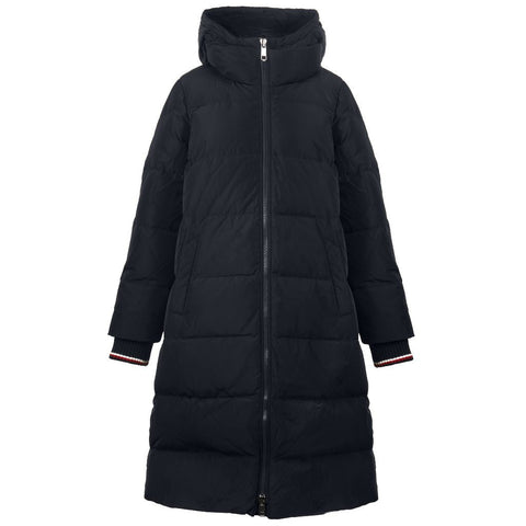 Penny Insulation Down Jacket in Sky Captain Women's Coats & Jackets Tommy Hilfiger Women's