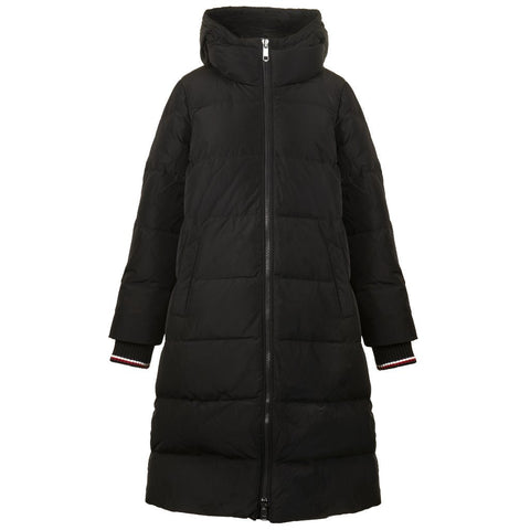 Penny Insulation Down Jacket in Meteorite Women's Coats & Jackets Tommy Hilfiger Women's