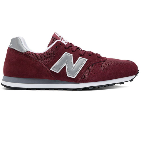 ML373 Trainers in Burgundy Trainers New Balance
