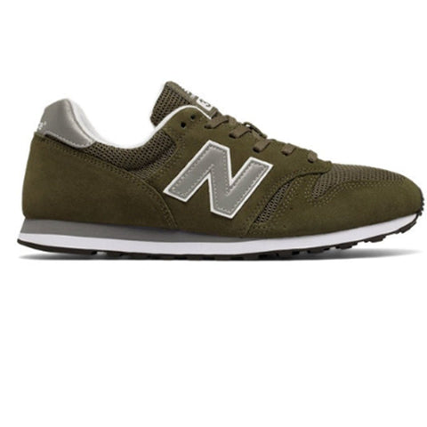 ML373 Trainers in Olive Green Trainers New Balance