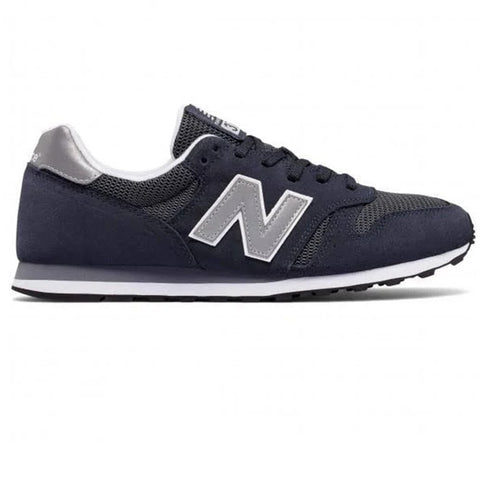 ML373 Trainers in Navy Trainers New Balance