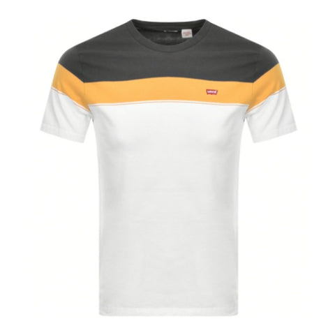 The Original T-shirt in Golden/White/Grey T-Shirts Levi's