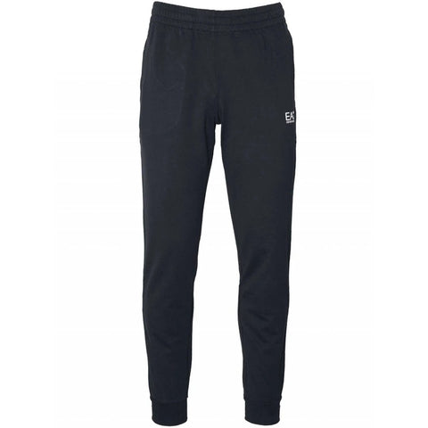 Tapered Jog Pant in Night Blue Joggers Emporio Armani EA7