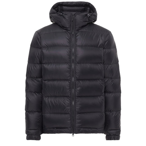 Ross Down Jacket in Black Coats & Jackets J. Lindeberg