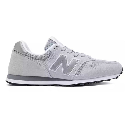 ML373VGRE Trainers in Light Grey Trainers New Balance