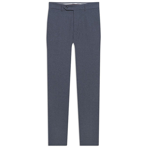 Oscar Jacobson Dave Trousers in Grey Trousers Oscar Jacobson