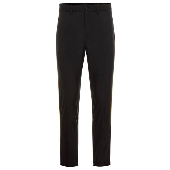 J. Lindeberg Reese Light Poly Golf Trousers in Black