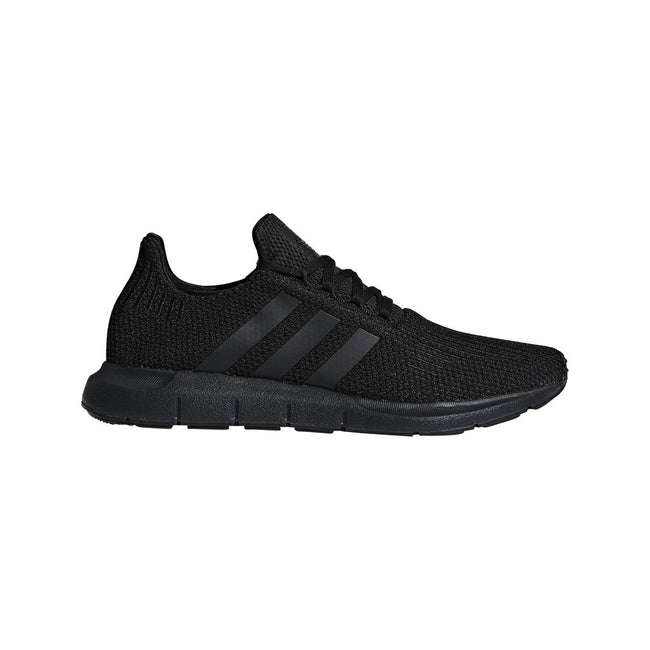 Adidas Swift Run AQ0863 in Black / Black