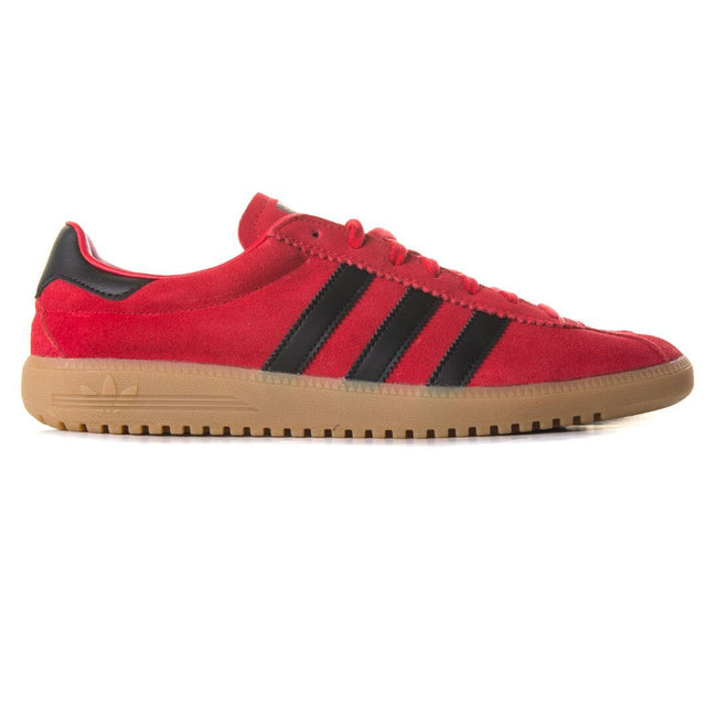 Adidas Bermuda AQ1047 in Red / Black