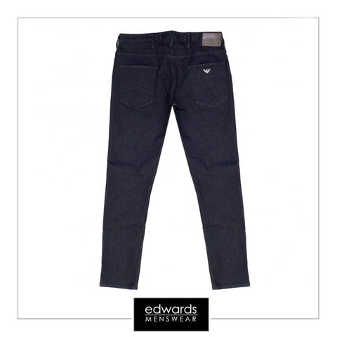 Armani Jeans JO6 in Indaco
