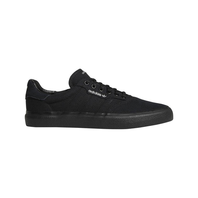 Adidas 3MC Trainer B22713 in Triple Black Trainers adidas