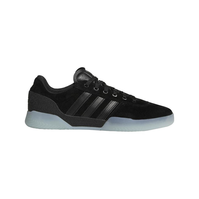 Adidas City Cup B22725 in Core Black Trainers adidas