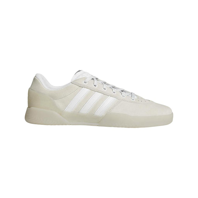 Adidas City Cup B22726 in Crystal White / Crystal White