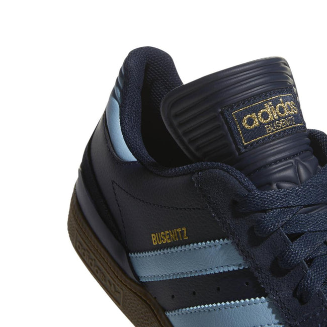 Adidas B22770 Busenitz in Navy/Clear Blue/Gum