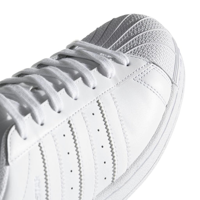 Adidas Superstar Foundation B27136 in Triple White