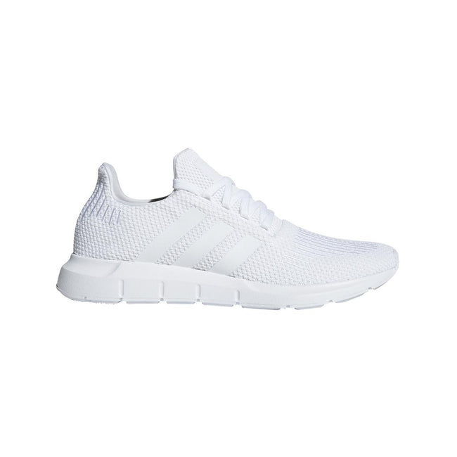Adidas Swift Run B37725 in White / White