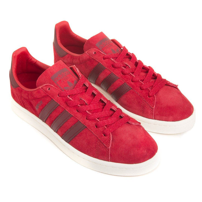 Adidas Campus BB0086 in Scarlet