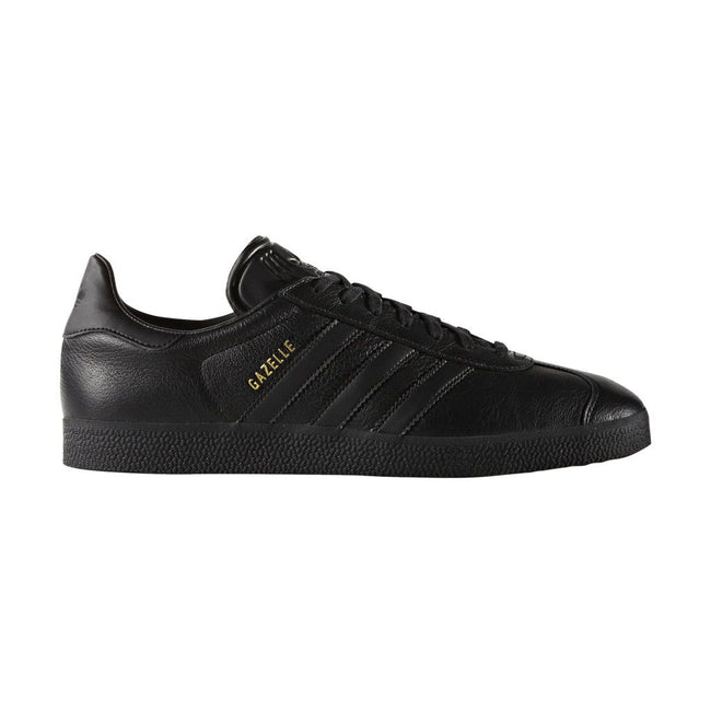 Adidas Gazelle BB5497 in Black / Black / Gold