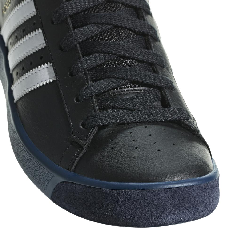 Adidas Forest Hills BD7623 in Black / Legend Ink / White Trainers adidas