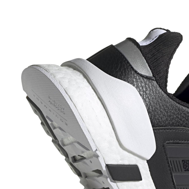Adidas EQT Support 91/18 BD7793 in Black / Black / White Trainers adidas