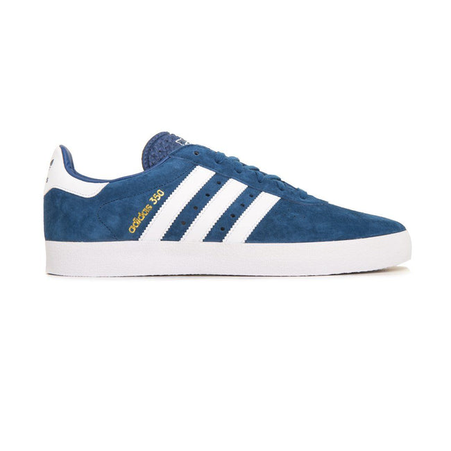 Adidas 350 BY9764 Trainers in Blue/White/Blue
