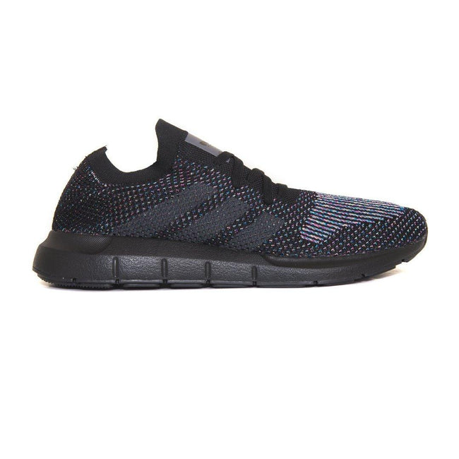 Adidas Swift Run PK CG4127 Trainers in Black/Black/Black