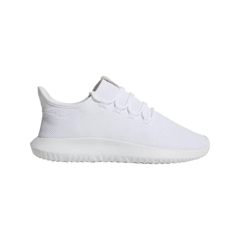 Adidas Tubular Shadow CG4563 in Triple White Trainers adidas