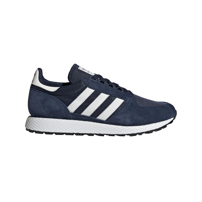 Adidas Forest Grove CG5675 in Navy / White / Black