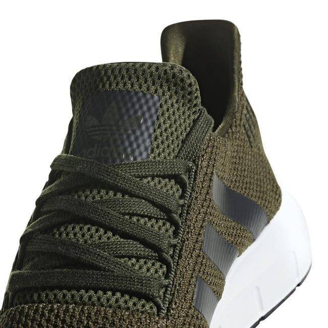 Adidas Swift Run CG6167 Night Cargo / Black / White