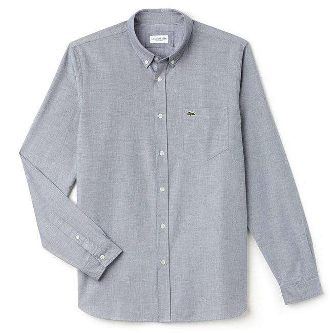 Lacoste CH4976-166 Shirt in Marine
