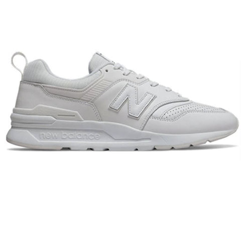 CM997HV1 Trainers in White Trainers New Balance