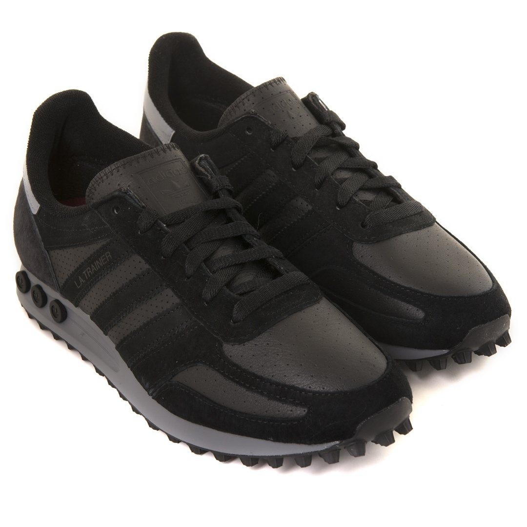 Adidas LA CQ2273 in Black