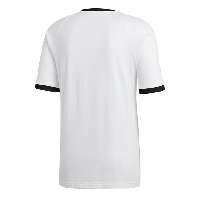 Adidas 3-Stripes T-Shirt CW1203 in White
