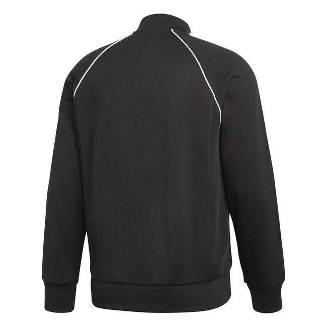 Adidas SST Track Jacket CW1256 in Black