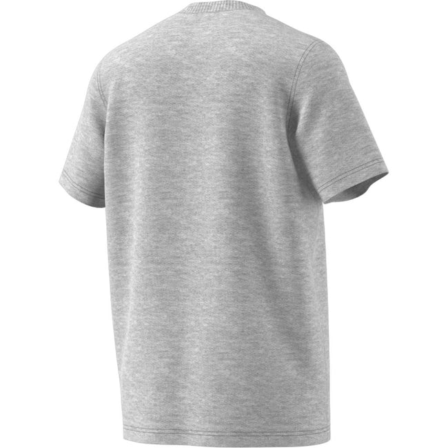 Adidas Camo Label Tee DH4770 in Grey T-Shirts adidas