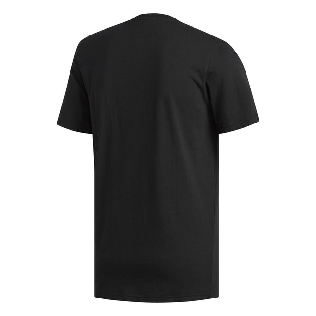 adidas DU8313 BB 2.0 Tee in Black T-Shirts adidas