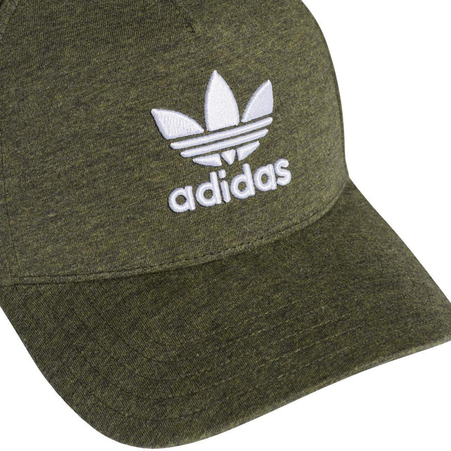 adidas AF Melange Cap DV0180 in Night Cargo/White Hats adidas