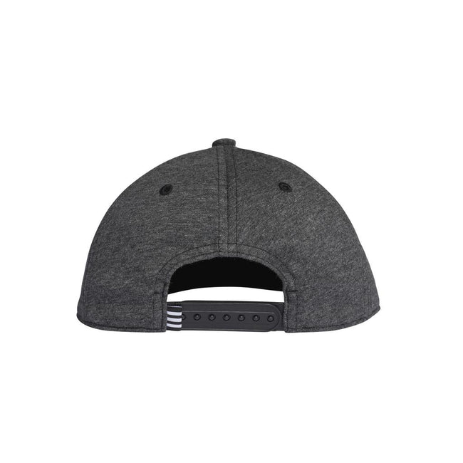 adidas Baseball Cap in charcoal