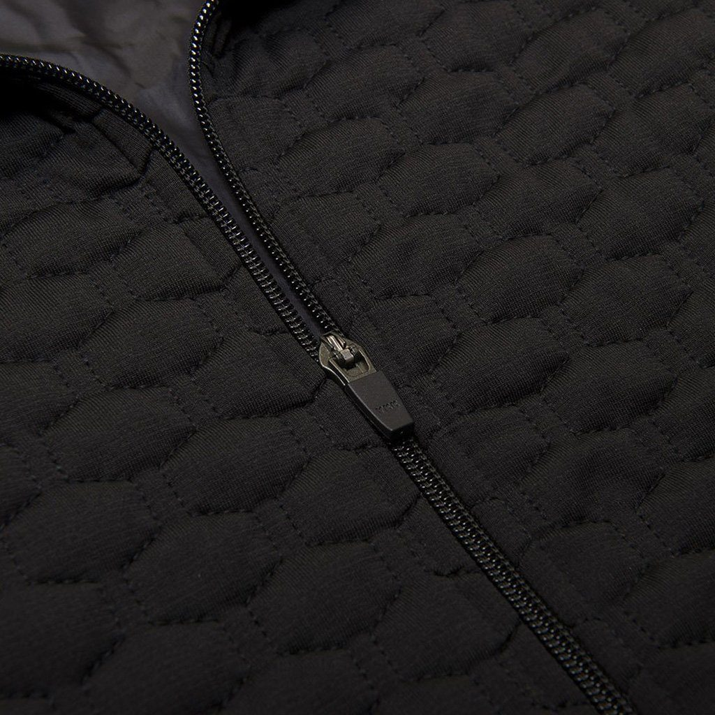 Galvin Green Darin Insula Jacket in Black