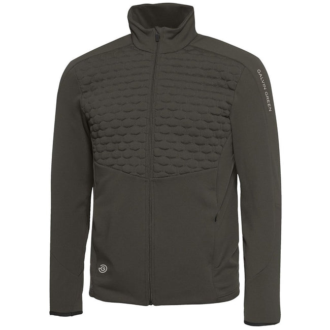 Galvin Green Darin Insula Jacket in Beluga Grey Coats & Jackets Galvin Green