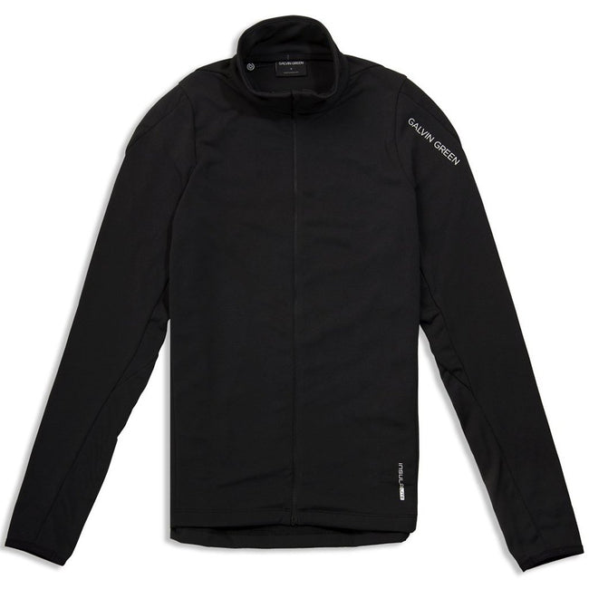 Galvin Green Denny Jacket Insula in Black
