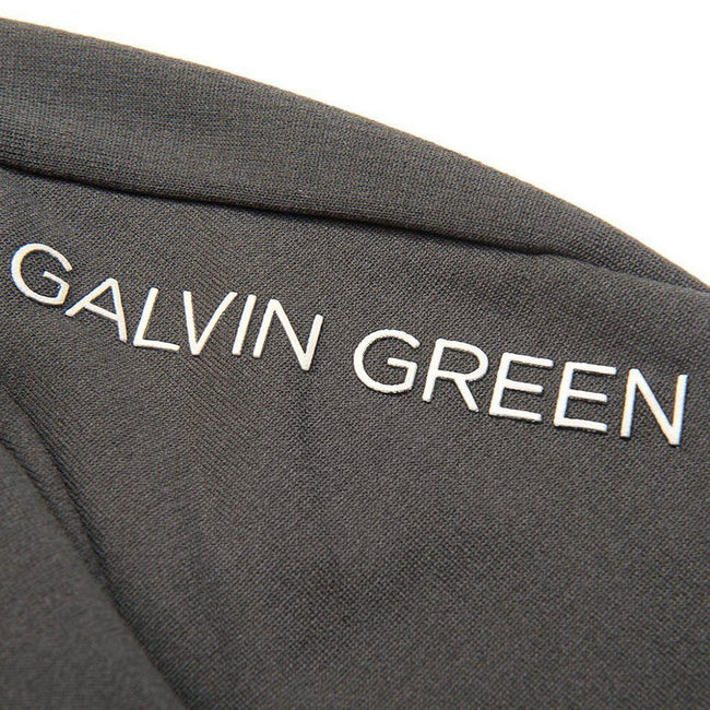Galvin Green Denny Insula Jacket in Beluga Grey