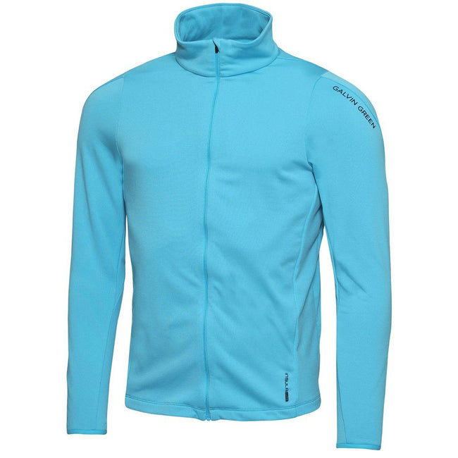 Galvin Green Denny Insula Jacket in River Blue